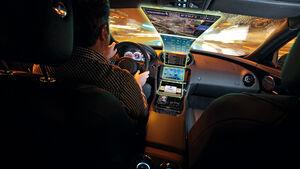 Cockpit, Future