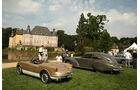 Concours d'Elegance Schloss Dyck
