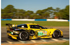 Corvette C6 ZR1 Sebring 2012