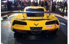 Corvette C7R - Detroit Auto Show 2014
