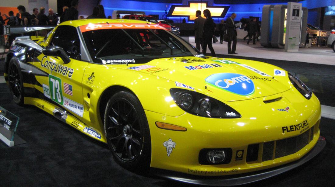 Corvette GT