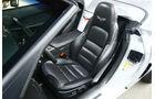 Corvette Grand Sport Cabriolet Sitz