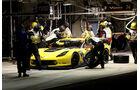 Corvette Racing - Chevrolet Corvette C7 - 24h-Rennen - Le Mans 2014 - Qualifikation - GTE-Klasse