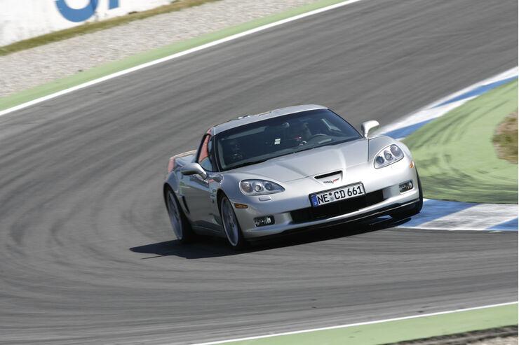 Corvette Z06 02