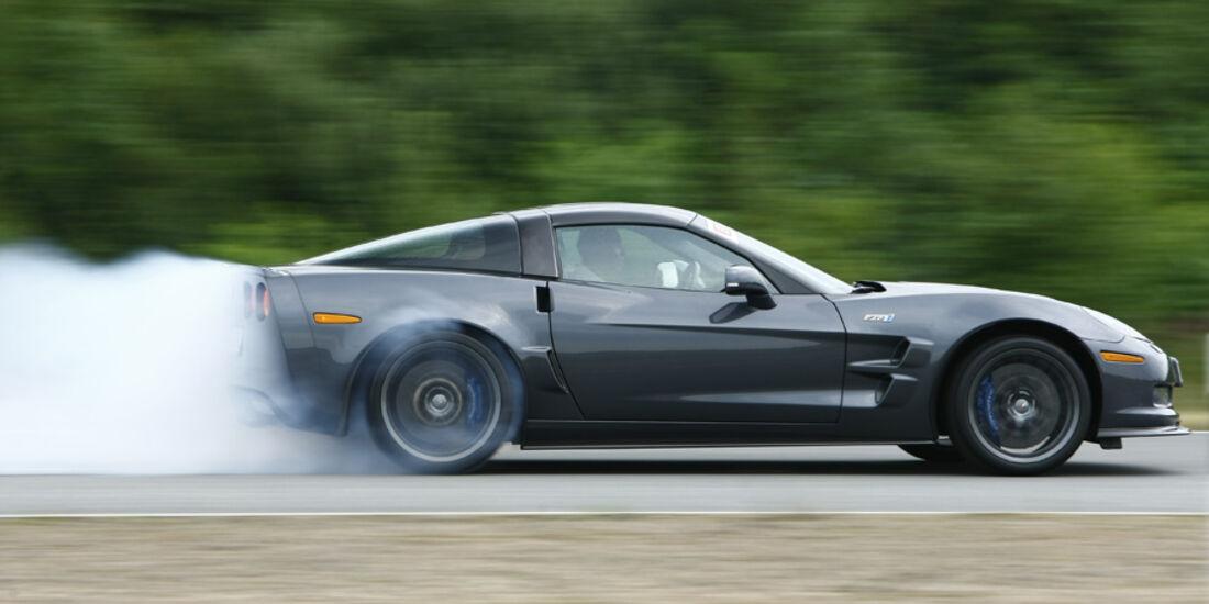 Corvette ZR6