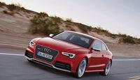 Coupé, Audi RS5 Coupé