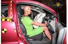 Crashtest Suzuki Alto