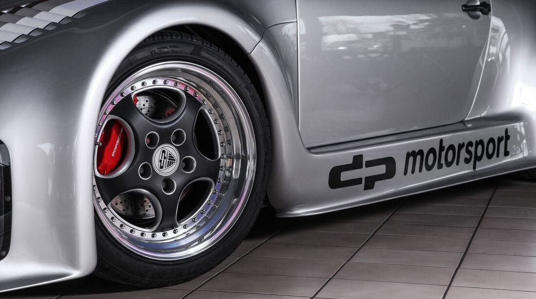 DP Motorsport - Porsche 935 DP III - Sportwagen - Replika
