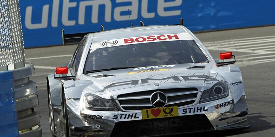 DTM 2012 Norisring, Green
