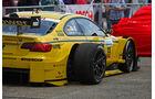 DTM 2013 Hockenheim 1, Rennen, Glock