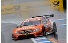 DTM 2013 Hockenheim 1, Robert Wickens