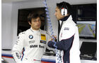 DTM 2014 - Oschersleben - Bruno Spengler - BMW - Qualifying - Motorsport
