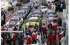 DTM 2014 - Oschersleben - Qualifying - Parc Fermé - Motorsport