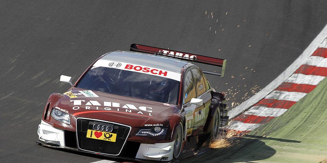 DTM, Brands Hatch, 2010, Audi A4, Jarvis