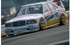 DTM Diepholz 1992 Jacques Laffite