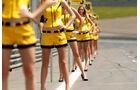 DTM Girls 2012