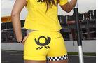 DTM Girls Brands Hatch 2010