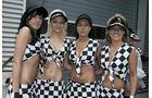 DTM Girls Lausitzring 2004