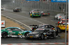 DTM Highlights Crashs 2012