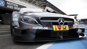 DTM - Mercedes - 2016