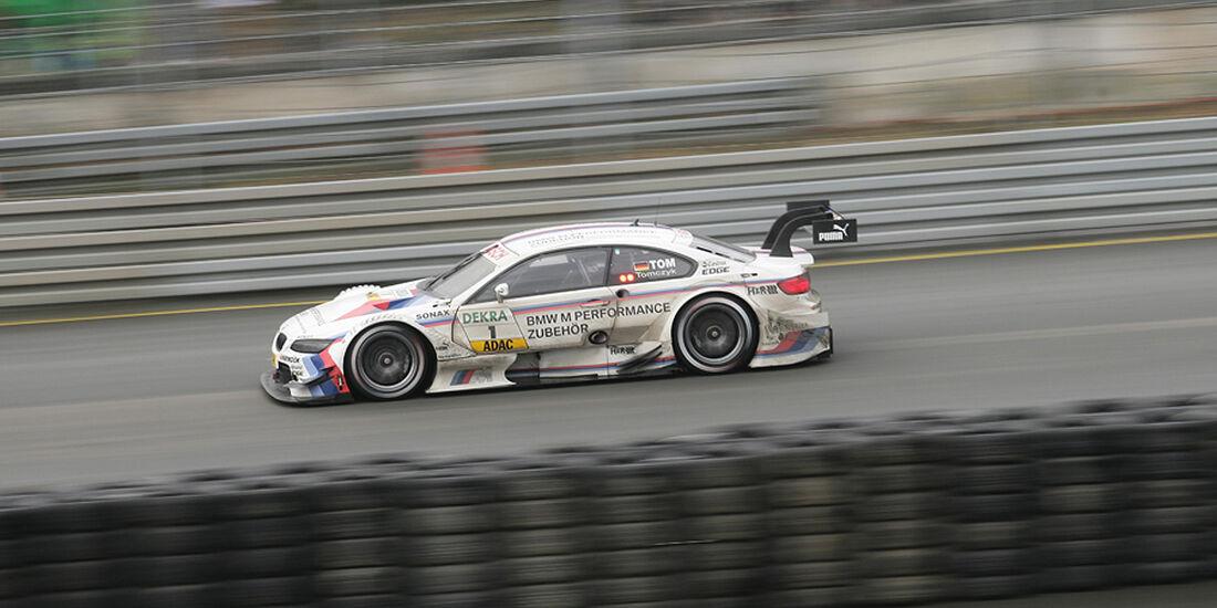 DTM Norisring 2012 Rennen, Martin Tomczyk