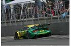 DTM Norisring 2012 Rennen, Mike Rockenfeller