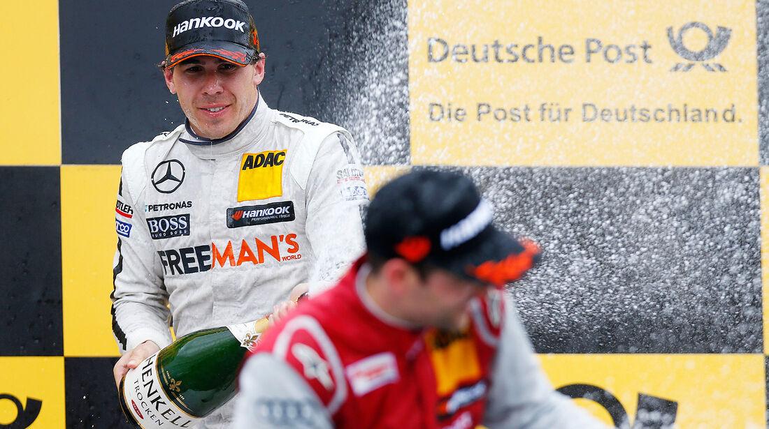 DTM Norisring 2014 Wickens