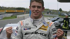 DTM Oschersleben 2010 Paul di Resta