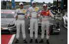 DTM Oschersleben 2010 Qualifying