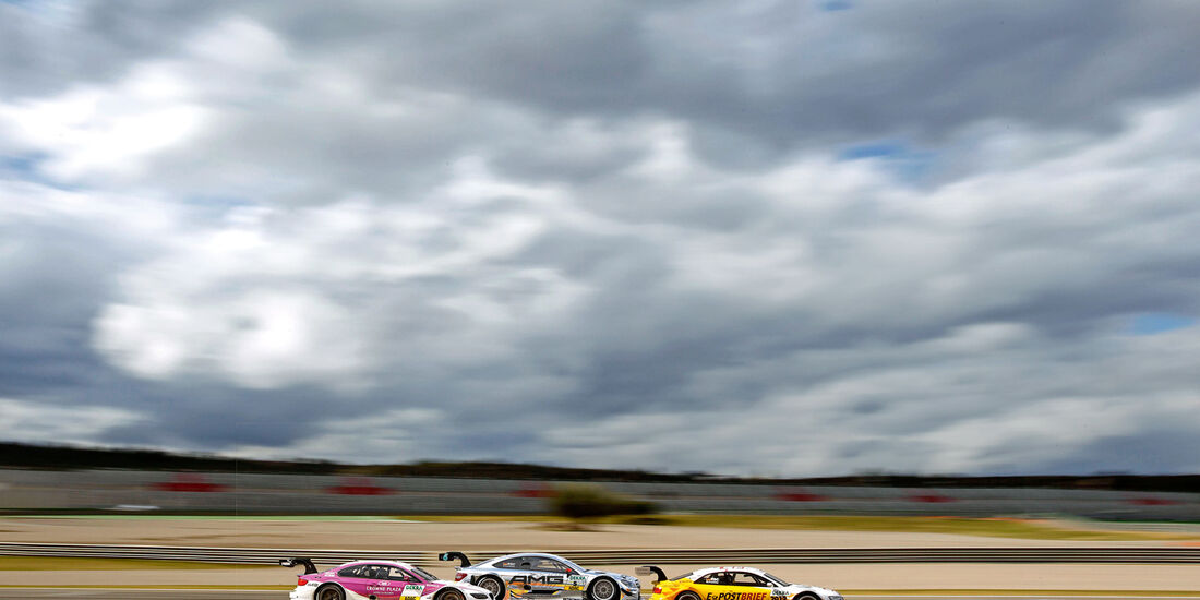 DTM Spezial 2012: Saisonvorschau 2012