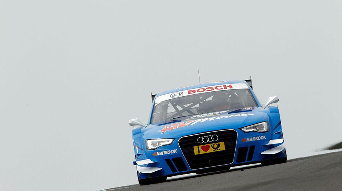 DTM Zandvoort 2012 Qualifying, Filipe Albuquerque