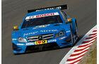 DTM Zandvoort 2012 Qualifying, Robert Merhi