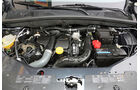 Dacia Lodgy dCi 90, Motor