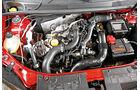 Dacia Sandero TCe 90, Motor