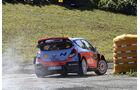 Dani Sordo - Rallye Deutschland 2015