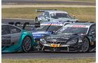 Daniel Juncadella - DTM - Lausitzring 2015