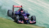 Daniel Kvyat - Formel 1 - GP Australien - 14. März 2014