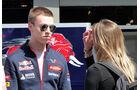 Daniel Kvyat - Toro Rosso - Formel 1 - GP Australien - 12. März 2014