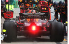 Daniel Ricciardo - Formel 1 - GP Kanada 2018