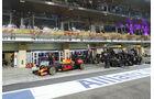 Daniel Ricciardo - GP Abu Dhabi 2016