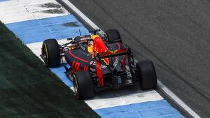Daniel Ricciardo - GP Deutschland 2016