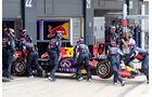 Daniel Ricciardo - GP England 2015
