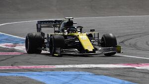 Daniel Ricciardo - GP Frankreich 2019