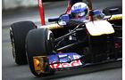 Daniel Ricciardo - GP Kanada 2013