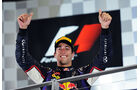 Daniel Ricciardo - GP Singapur 2014