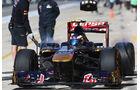 Daniel Ricciardo - GP USA 2013