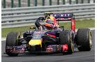 Daniel Ricciardo - GP Ungarn 2014