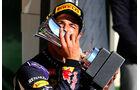 Daniel Ricciardo - GP Ungarn 2015