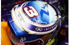 Daniel Ricciardo - Helm GP Monaco 2014