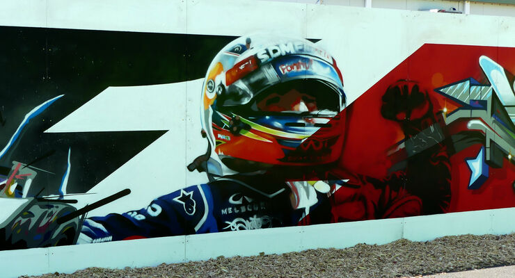 Daniel Ricciardo - Impressionen - GP Australien - Melbourne - 16. März 2016